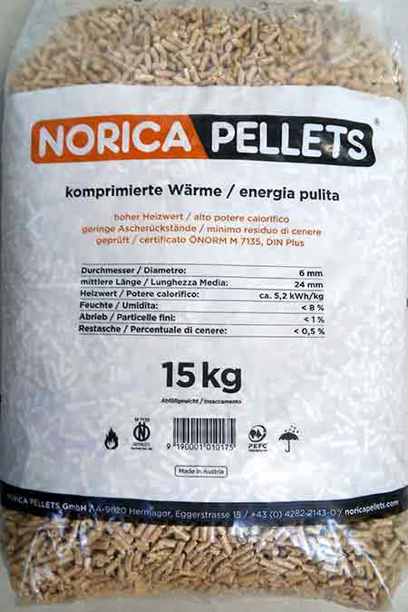 NoricaPellet